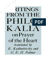 various - Writings from the Philokalia on prayer of the heart-Faber and Faber (1975).pdf