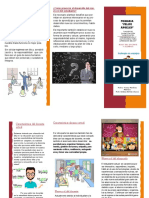 TRIPTICO EL NUEVO ROL DEL DOCENTE pdf