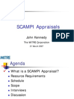 SCAMPI_Appraisals_John_Kennedy