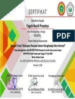 Jambi Teguh Nurdi Prasetya