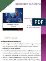 ERP Implementation Final
