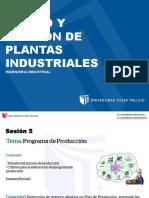 S5_Programa de Producción