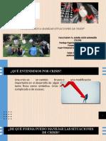 TALLER CON ENFOQUE DE MINDFLUNESS Y DE COACHING PARA  APRENDER A MANEJAR SITUACIONES DE CRISIS.pptx