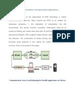 RFID based mobiles