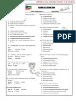 Ficha-Literatura tarea clase 2