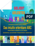 Das ABCDirekt Märchen-Bilderbuch für intuitives Lesen und Schreiben