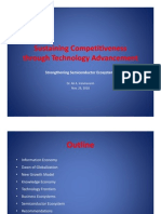 Dr_AliIranmanesh+Sustaining+Competitiveness+through+Technology+Advancement
