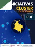 Iiniciativas cluster en Colombia 2018.pdf