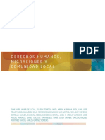 Derechos Humanos, Migraciones y comunidad local. FAMSI. Junio 2017.pdf