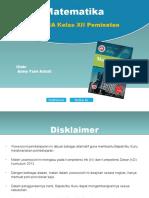 12 PPT Matematika 12 (Minat) 2020.pptx