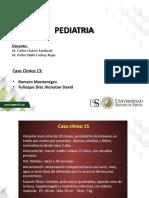Caso Clinico 15