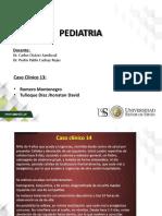 caso clinico 14