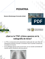 TTN RX pediatria