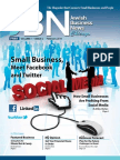 Jewish Business News - February 2011