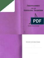 Flowers Stephen Edred - Freemasonry and the Germanic Tradition.pdf