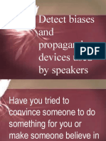 Detect biases and propaganda devices used by speakers (1).pptx