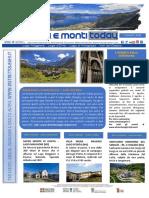 Laghi e Monti Today del 07-08-2020