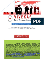 VIVEKAS Company Training Profile 2012.pdf