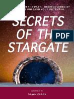Secrets of the Stargate - Dawn Clark
