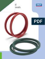 11300 EN - Customized machined seals - Product range
