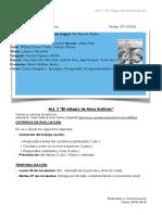 expresion Act. 2 El Milagro de Anna Sullivan.docx