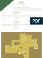 Events Brochure - Breidenbacher Hof, Dusseldorf Germany