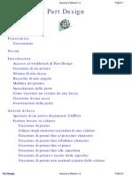Manuale Catia v5 r14 Solidi - ITA