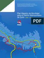 Muni_Quito_2009_Plan_Maestro_Movilidad_2009_2025