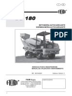 fiori db-180 manual