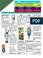 (IX SEMANA) 3ER  AÑO  DEL 08 AL 11-06-2020  GUIA PRACTICA jcmg