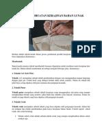 TEKNIK PEMBUATAN KERAJINAN BAHAN LUNAK.pdf
