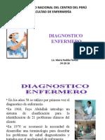 diagnostico enfermero (2) 2016-II