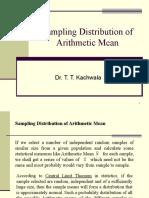 2Sampling distribution of Mean.pptx