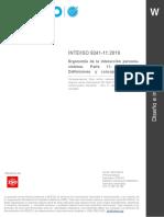 INTE ISO 9241-11 2019