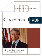 9780810878228_Historical Dictionary of the Carter Era