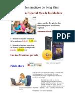 E - PROMOCION ESPECIAL MES DE LAS MADRES.doc