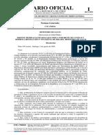 DIARIO OFICIALMINISTERIO DE SALUDSubsecretaría de Salud PúblicaDISPONE MEDIDAS SANITARIAS QUE INDICA POR BROTE DE COVID-19 Y MODIFICA RESOLUCIÓN Nº 591 EXENTA DE 2020, DEL MINISTERIO DE SALUD.pdf