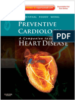 [libribook.com] Preventive Cardiology_ Companion to Braunwald's Heart Disease 1st Edition.Pdf