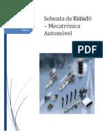 Sebenta de estudo sobre  Mecanica automóvel v05r06