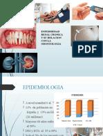 Enfermedad Cronica Renal y Su Relacion Con La Odontologia