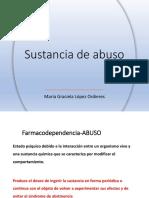 6. Nicotina y Tabaquismo TOXICOLOGIA