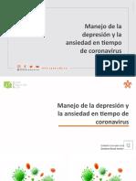 Manejo de la depresión y la ansiedad en tiempo de coronavirus.pptx