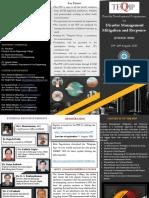 DMMR 2020 Brochure