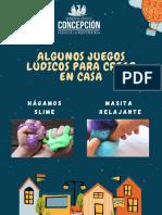 CARTILLA JUEGOS LÚDICOS