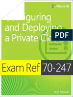 Microsoft Press Exam Ref 70-247 Configuring and Deploying a Private Cloud (2014).pdf