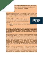 SINTESIS DE  MULIERIS DIGNITATEM .docx