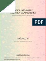 Módulo III - falacias dedutivas.pdf