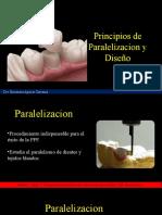 PPF paralelismo