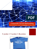 corporatesocialnetworkingrbjacobs-090610121218-phpapp01
