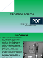 EXPO CRIOGENOS EQUIPOSsss